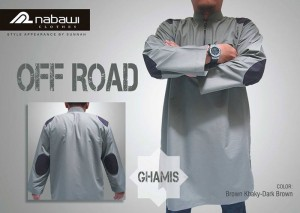 ikhwan-store-gamis-offroad-brown-khaky-dark-brown