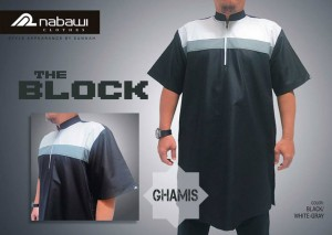 ikhwan-store-gamis-the-block-black